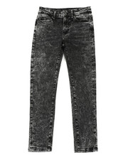 Buffalo - Acid Wash Denim Jeans (8-18)-2459936