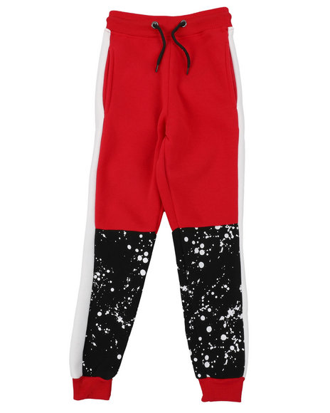 Arcade Styles - Tech Fleece Joggers (8-20)