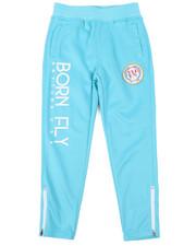 Boys - Poly Interlock Track Pants (8-20)-2459761