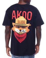 AKOO - smokey ss tee-2460174
