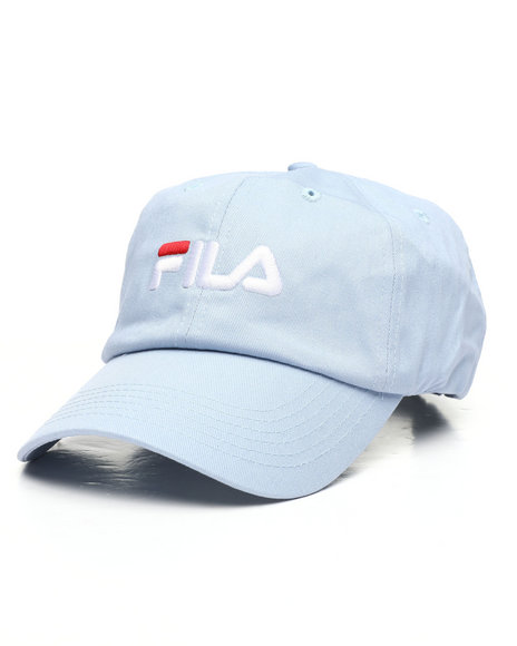 Fila - Baseball Strapback Dad Hat