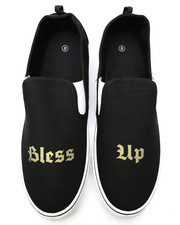 Buyers Picks - Vulc Bless Up Slip-On Sneakers-2460252
