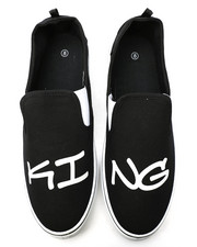 Buyers Picks - Vulc King Slip-On Sneakers-2460270