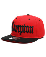 Buyers Picks - Compton Snapback Hat-2459178