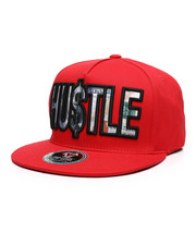 Buyers Picks - Hustle Snapback Hat-2459152