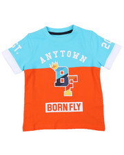 Sizes 2T-4T - Toddler - 180 GSM Cotton Tee (2T-4T)-2459656