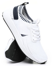 Sneakers - Rembold Knit Sneakers-2460278
