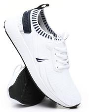 Footwear - Rembold Knit Sneakers-2460278