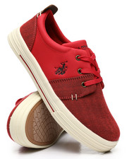 La Galleria - Casual Sneakers (3.5-7)-2459960