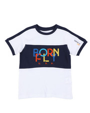 Sizes 4-7x - Kids - 180 GSM Cotton Tee (4-7)-2459685