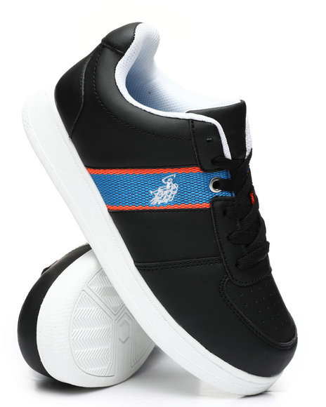Arcade Styles - Casual Sneakers (3.5-7)