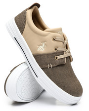 La Galleria - Casual Sneakers (3.5-7)-2459982