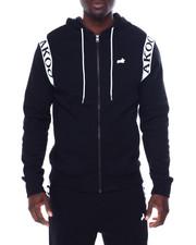 AKOO - trapper zip hoodie-2460220