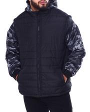 Machine - Rainwear Jacket (B&T)-2459926