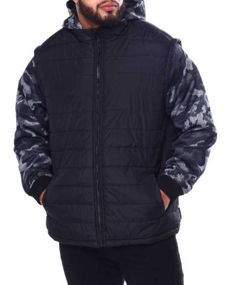 Machine - Rainwear Jacket (B&T)