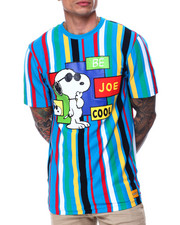 Freeze Max - Cubist Joe Cool Striped Shirt-2460908