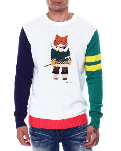 AKOO - arctic sweater