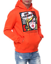 Black Pyramid - OMG Girl Hoody-2460748