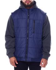Big & Tall - Rainwear Jacket (B&T)-2459931
