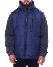 Machine - Rainwear Jacket (B&T)-2459931