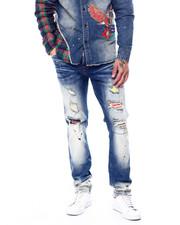 Jeans & Pants - vulpini jean-2460726