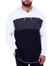 "Hoodies - ""Icon"" Thermal Hoody (B&T)-2461044"