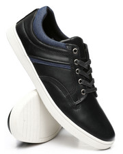Buyers Picks - Two Tone Lace-Up Sneakers-2460973