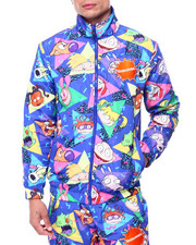 Freeze Max - Pop Heads Windbreaker-2460854