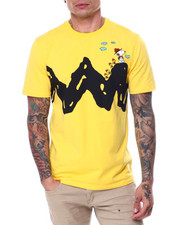 Freeze Max - Hiking Crewneck T Shirt-2460902