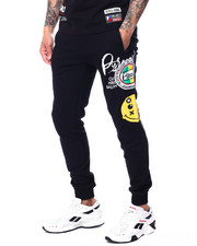 Sweatpants - World Famous Logo Pant-2460843