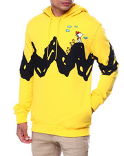 Freeze Max - Hiking Crewneck Hoody-2460914