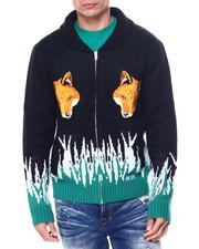 Sweatshirts & Sweaters - predator sweater-2460708