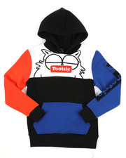 Hoodies - Southpole x Tootsie Pullover Hoodie W/ Chenille Patch (8-20)-2459413