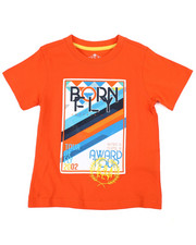 Sizes 4-7x - Kids - 180 GSM Cotton Tee (4-7)-2459475
