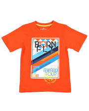 Born Fly - 180 GSM Cotton Tee (8-20)-2459490