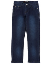 Sizes 4-7x - Kids - Skinny Stretch Denim Jeans (4-7)-2460341
