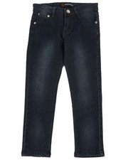 Sizes 4-7x - Kids - Skinny Stretch Denim Jeans (4-7)-2460346
