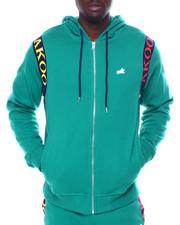 AKOO - trapper zip hoodie-2460224
