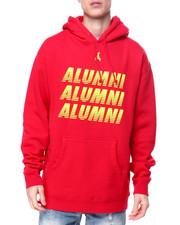 Tha Alumni - TRIPLE RUNNER HOODIE-2461185