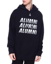 Tha Alumni - TRIPLE RUNNER HOODIE-2461167