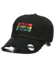 Buyers Picks - Black History Month Box Logo Cap-2461007