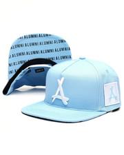 Tha Alumni - AOP Snapback (Carolina Blue)-2461003