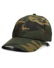 Tha Alumni - 24K Dad Hat (Camo) -2461000