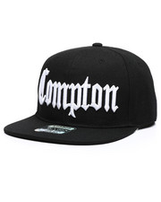 Buyers Picks - Compton Snapback Hat-2459179