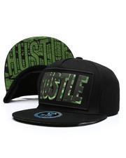 Buyers Picks - Hustle Snapback Hat-2459742
