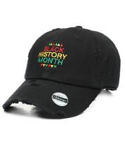 Buyers Picks - Black History Month Cap-2461006