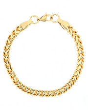 Jewelry & Watches - 18K Gold Plated Bracelet-2460517