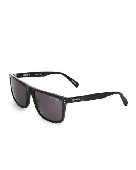 Crooks & Castles - Ladron 2 Sunglasses (Unisex)