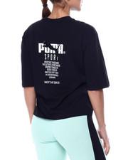 Puma - TFS Graphic Tee-2461505