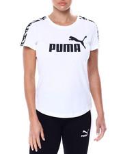Puma - Amplified Tee-2461480